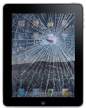 Ipad Screen Repairs