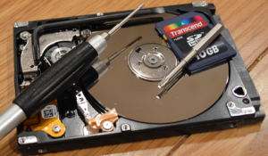 Hard Drive Recovery Upminster Essex