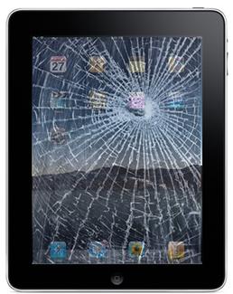 iPad repairs Essex